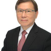 林丙輝理事長(SAACT Chairman)
